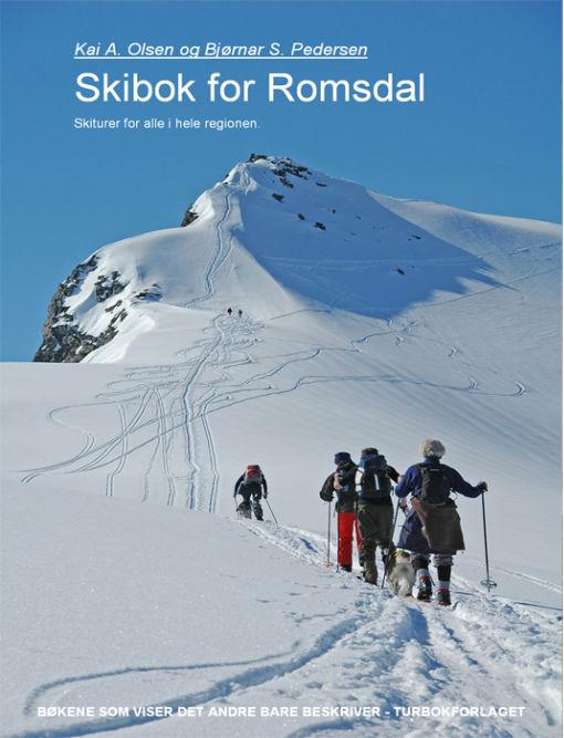 Skibok for Romsdal